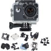 Kamera sportowa Forever SC-200 micro HDMI microSD micro-USB zdjęcie 4