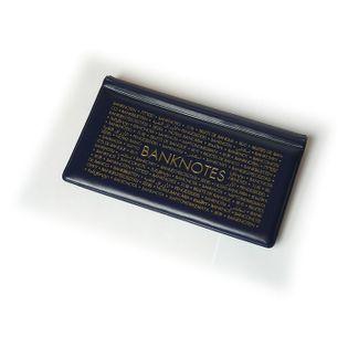 Klaser kieszonkowy na banknoty -LEUCHTTURM