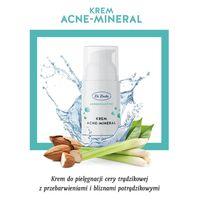 Dr Duda - Krem Acne-Mineral do pielęgnacji cery trądzikowej. Nowość! - 100 g