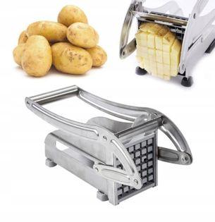 Maszynka Do Krojenia Ziemniaków Frytek Warzyw