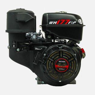 Silnik spalinowy benzynowy 9.0KM silniki WEIMA WM177F-S!!!