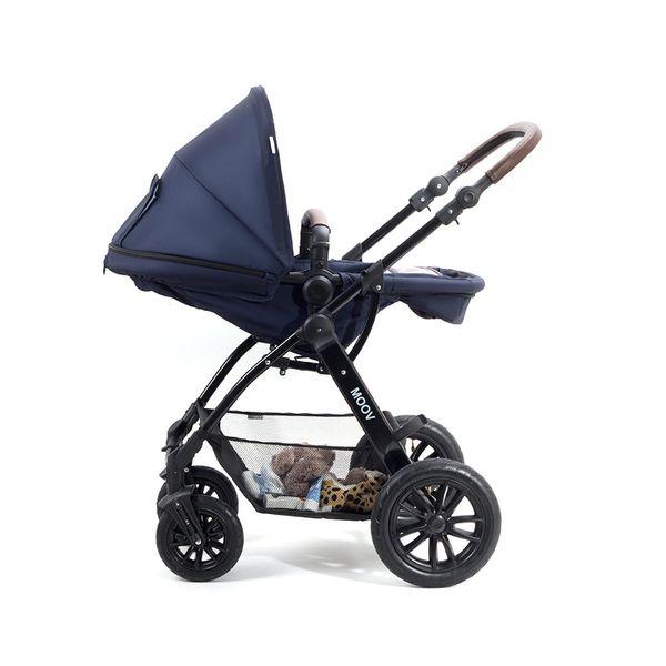 KinderKraft Moov 3w1 wózek wielofunkcyjny zdjęcie 7