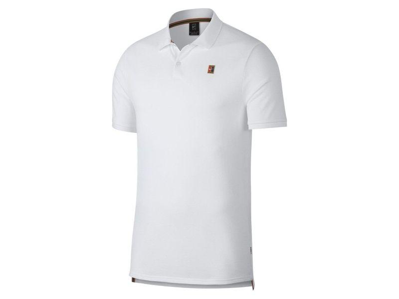 Koszulka męska polo NIKE NIKECOURT L zdjęcie 1