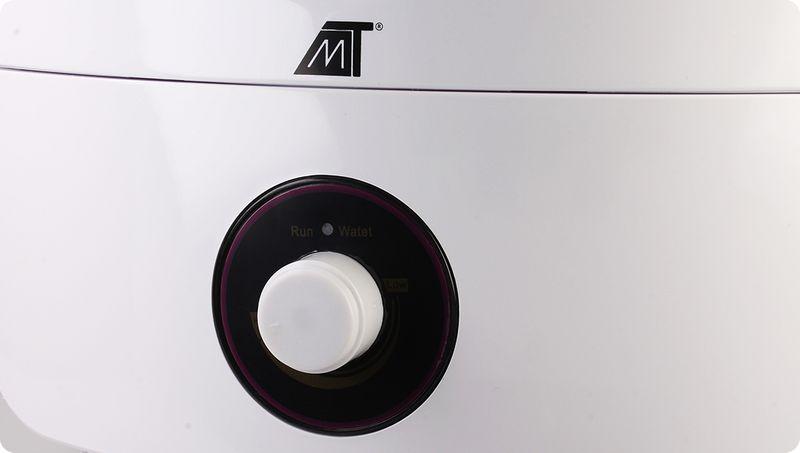 Ultradźwiękowy nawilżacz powietrza  Jonizator 4L z podświetleniem Z248 zdjęcie 6