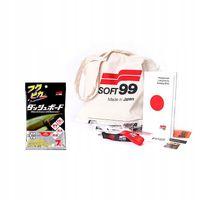 Soft99 fukupika chusteczki do wnętrza auta kokpit