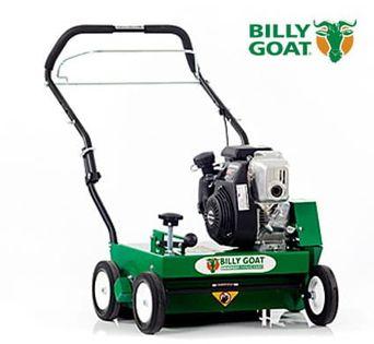 Billy Goat Wertykulator CR550HCEU Olej + Dostawa Gratis!