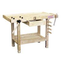 Stół stolarski strugnica ława stolarska dla dzieci