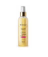 Silcare Suchy olejek do ciała true gold 200 ml