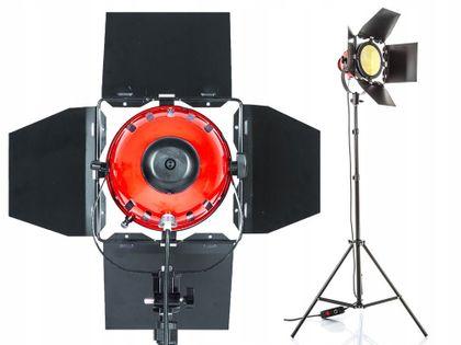 LAMPA ŚWIATŁA STAŁEGO SPOT LIGHT RED HEAD 800W DIM