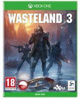 Gra Xone Wasteland 3