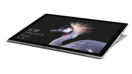 Microsoft Surface Pro 512 Gb 12.3/16Gb/i7-7660U/ssd512Gb/w10P/srebrny