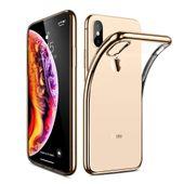 ESR ESSENTIAL IPHONE X/XS CHAMPAGNE GOLD