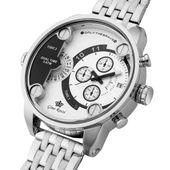Zegarek męski Gino Rossi QUADRO - DIESEL 872B-3A1