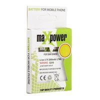 Bateria Nokia BV-5JW Lumia 800 bulk 1450 mAh