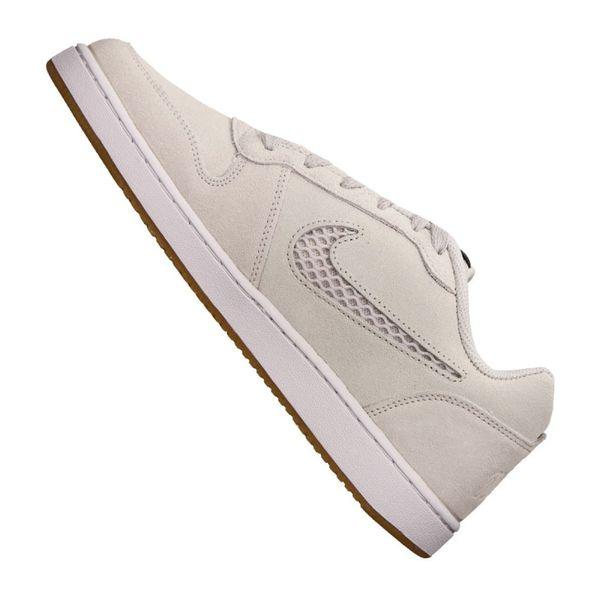 Buty Nike Ebernon Low Prem M AQ1774-002 r.42,5 zdjęcie 2
