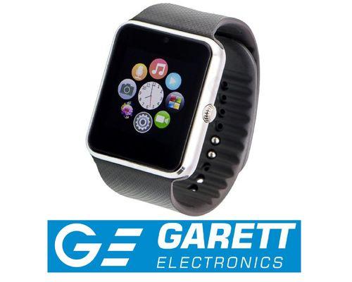 SmartWatch Zegarek Garett G25 Aparat IP54 SIM SD na Arena.pl