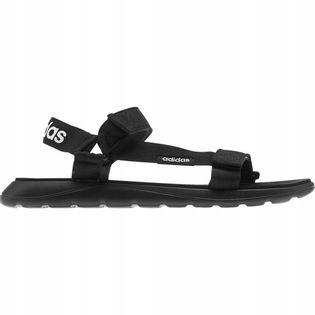 Sandały adidas Comfort Sandal EG6514 r.44,5