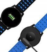 Smartwatch Zegarek Smartband Krokomierz Pulsometr T274 zdjęcie 3