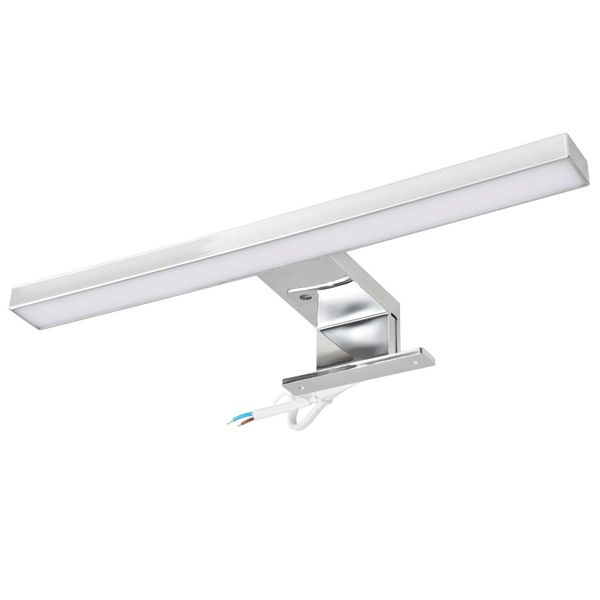 Lampa nad lustro, 5 W, zimny biały zdjęcie 5