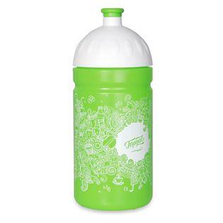 Bidon/butelka szkolna Topgal, zielona