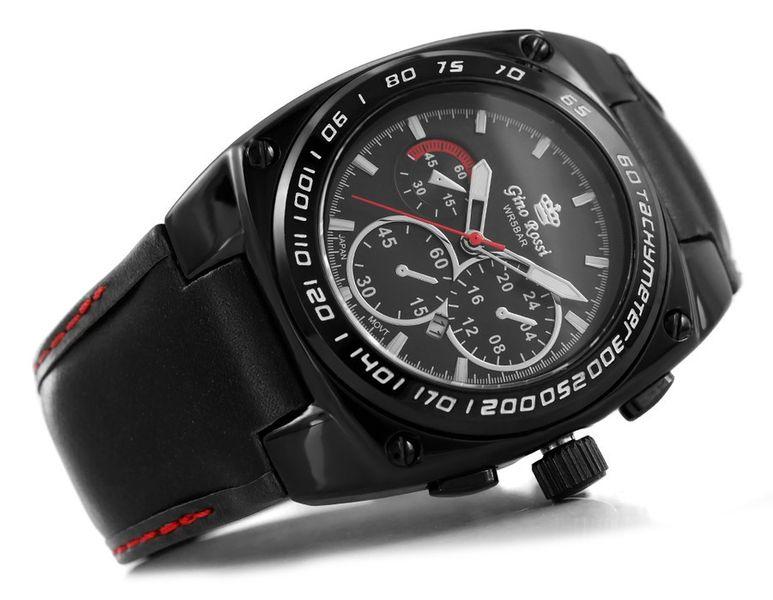 Zegarek Męski Gino Rossi 8053A zdjęcie 3