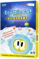 Gra Scottie Go! Adventures - Labirynt Rebel GXP-770403
