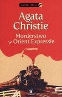 Morderstwo w Orient Expressie Agata Christie