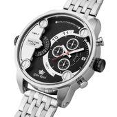 Zegarek męski Gino Rossi QUADRO - DIESEL 872B-1C1