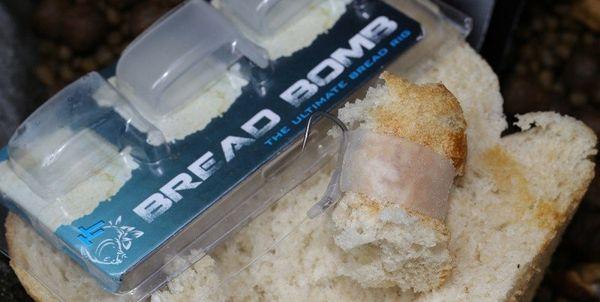 NASH SMALL BREAD BOMB (3 PER PACK)
