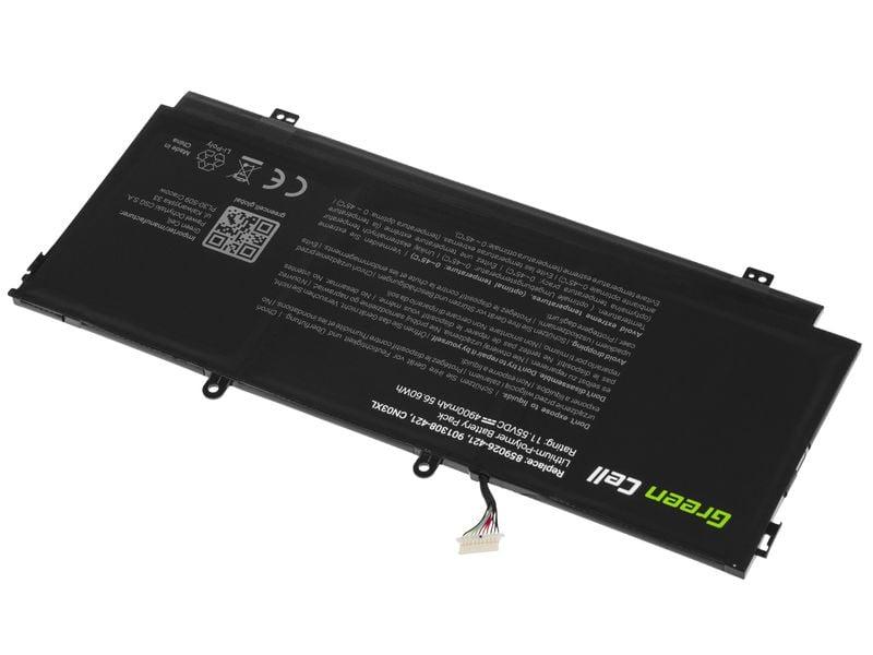 Green Cell Bateria do HP Envy 13 13T / 11,55V 4900mAh HP144 zdjęcie 3