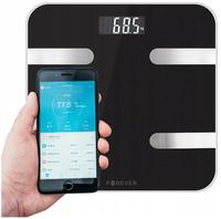 Waga analityczna Bluetooth Forever AS-100 18w1 FIT