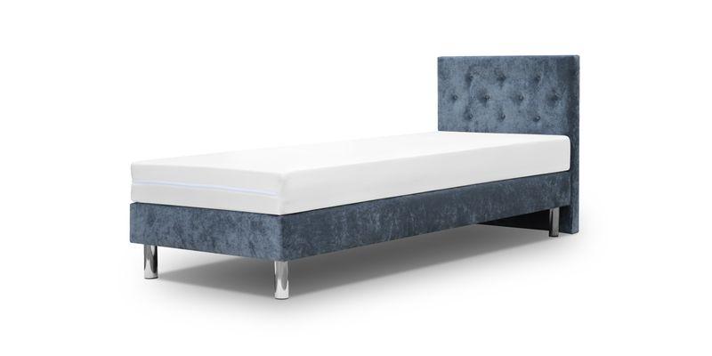 Łóżko hotelowe LUXUS 80/200 z materacem producent na Arena.pl