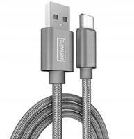 KABEL USB TYP-C 3.1 SZYBKIE ŁADOWANIE QC 3.0 2A ZW