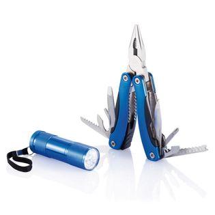 Zestaw narzędzi, narzędzie wielofunkcyjne 14 el.
