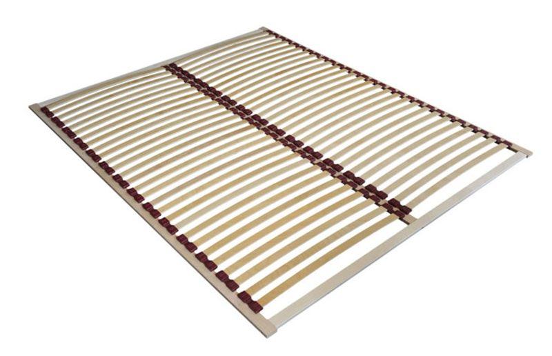 Łóżko Tapicerowane CHARLI 160x200+stelaż zdjęcie 9