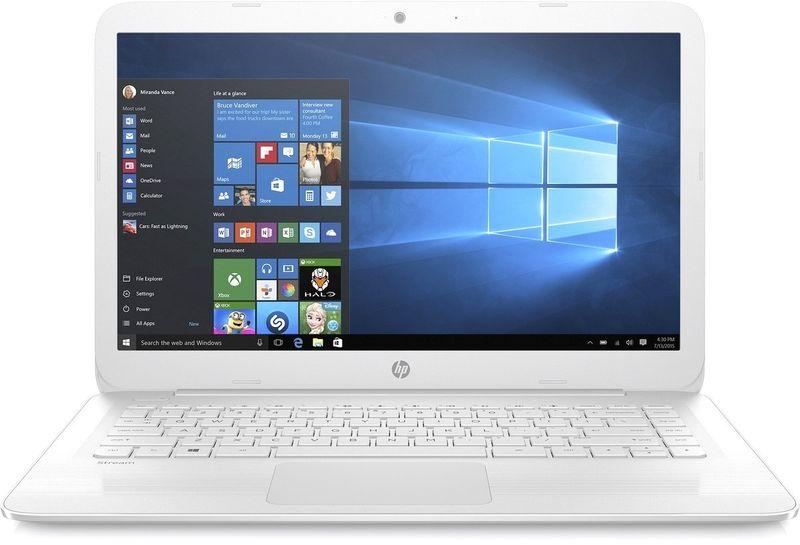 HP Stream 14 Intel Dual Core N3060 4GB 32GB SSD W10 zdjęcie 1
