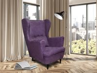 Fotel FLEXI, uszak, stylowy, nowy. Super cena!!!