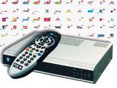Telewizja na kartę NC+ Start+ z dekoderem 5800S