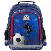 Plecak szkolny FOOTBALL Piłka nożna (PL15BPI15)