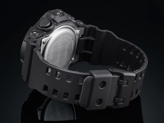Zegarek męski Casio G-SHOCK GA-700-1BER zdjęcie 7