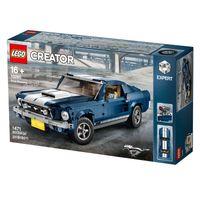 Klocki LEGO Creator Expert 10265 Ford Mustang