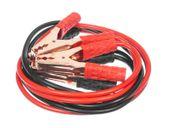 Kable, przewody rozruchowe 400A 2,5m. 4,90mm2 + torba