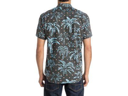 Koszula Quiksilver Jungle Vision Shirt EQYWT03256KTA6 M