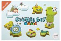 Gra Scottie Go! Basic (Edycja Polska) Rebel