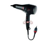 Suszarka do włosów Valera Swiss Turbo ST 7000 RC Czarny zdjęcie 1