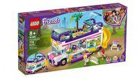 Lego Friends Autobus przyjaźni
