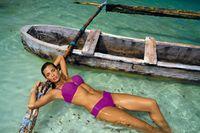 Kostium Kąpielowy Amanda Sensual M-386 (7) Rozmiar S