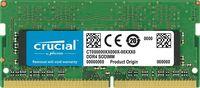 Crucial DDR4 SODIMM 8GB/2666 CL19 SR x8