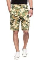 LEE FATIGUE SHORTS CAMOUFLAGE L73BCW03 M