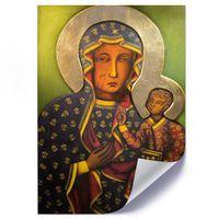 Plakat, Matka Boska Częstochowska 40x60